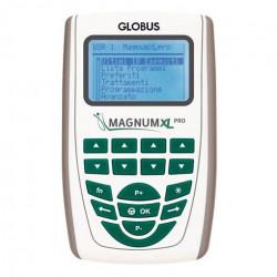 Globus - Magnum XL Pro New Solenoidi Pocket Pro Magnetoterapia