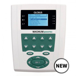 Globus - Magnum 3000 Pro Solenoidi Soft Magnetoterapia