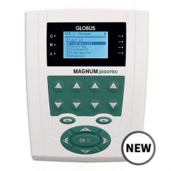 Globus - Magnum 3000 Pro Solenoidi Pocket Pro Magnetoterapia