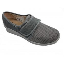 Ecosanit - Easy 6 Grigio Pantofole