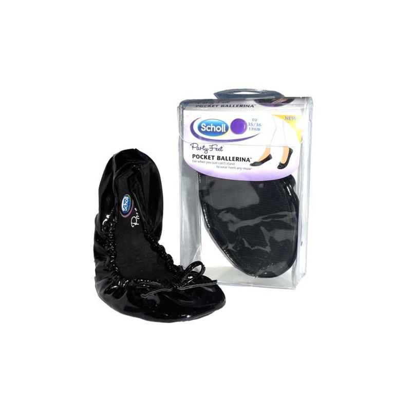Dr. Scholl - Pocket Ballerina