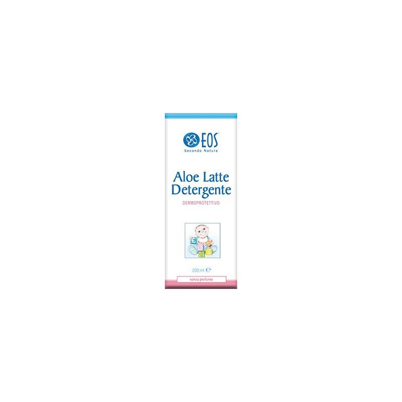 Eos - Aloe Latte Detergente