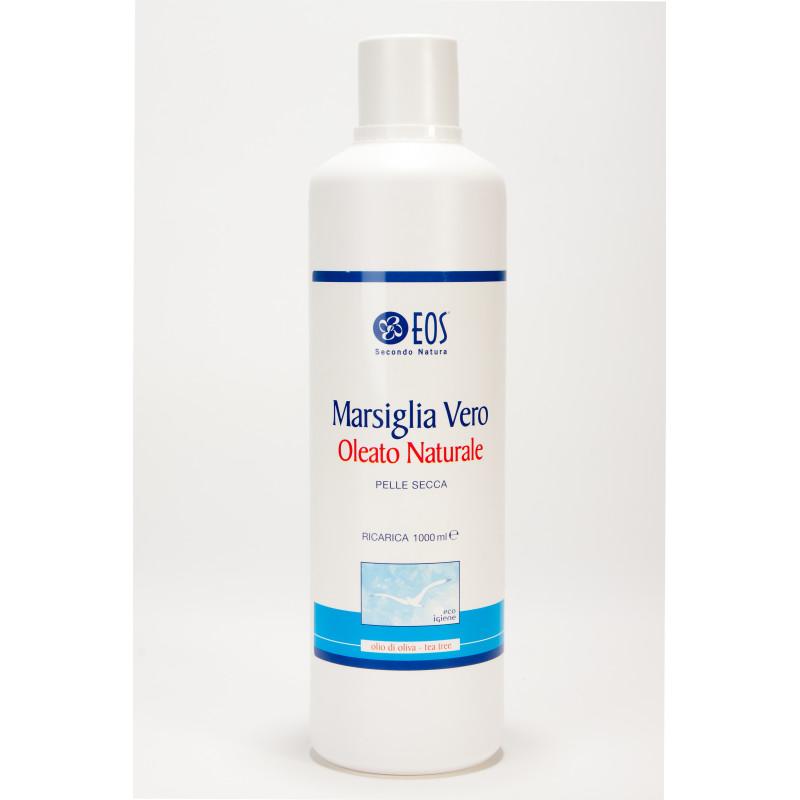 Eos - Marsiglia Vero Oleato Naturale 1000 ml