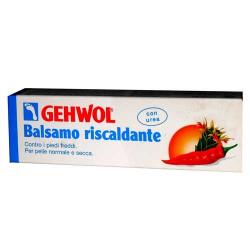 Gehwol - Balsamo Riscaldante